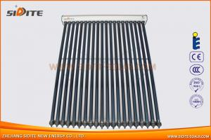 24mm Kondensator Heat Pipe Solar Water