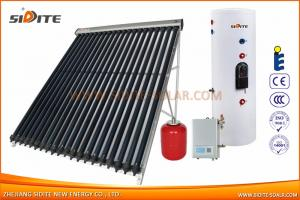 Split Pressurized Solar Water Heater system